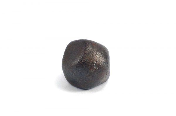Iron meteorite 18.1 gram wide photography 07
