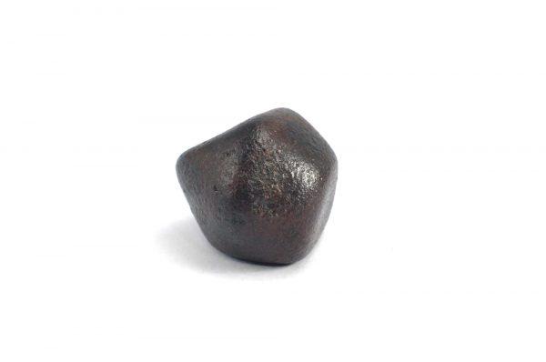 Iron meteorite 18.1 gram wide photography 01