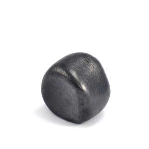 Iron meteorite 18.8 gram wide photography 02