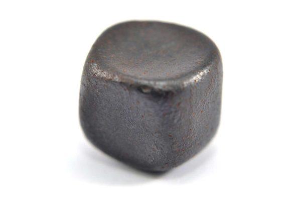 Iron meteorite 22.2 gram macro photography 07
