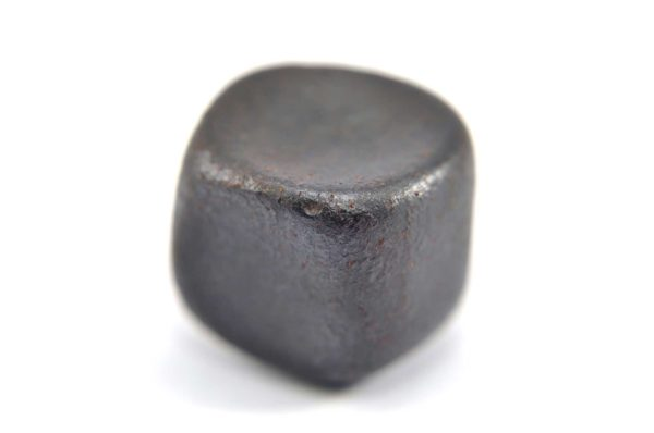 Iron meteorite 22.2 gram macro photography 06