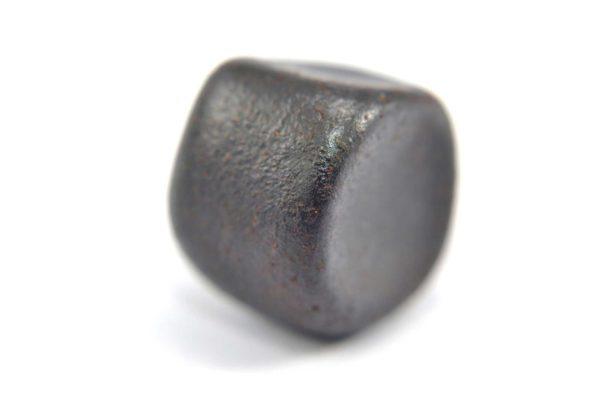 Iron meteorite 22.2 gram macro photography 03