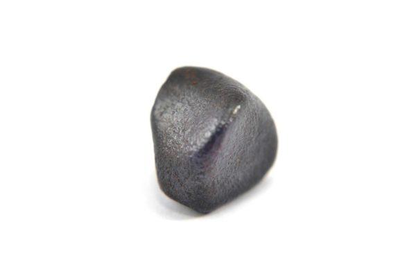 Iron meteorite 5.4 gram macro photography 05