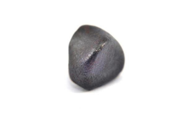 Iron meteorite 5.4 gram macro photography 06