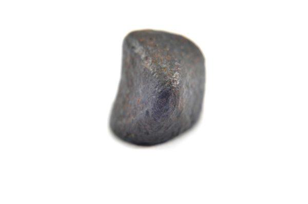 Iron meteorite 6.9 gram macro photography 09