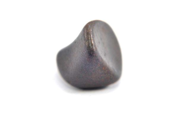 Iron meteorite 9.1 gram macro photography 07