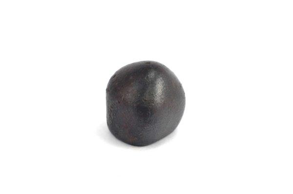 Iron meteorite 17.4 gram wide photography 08