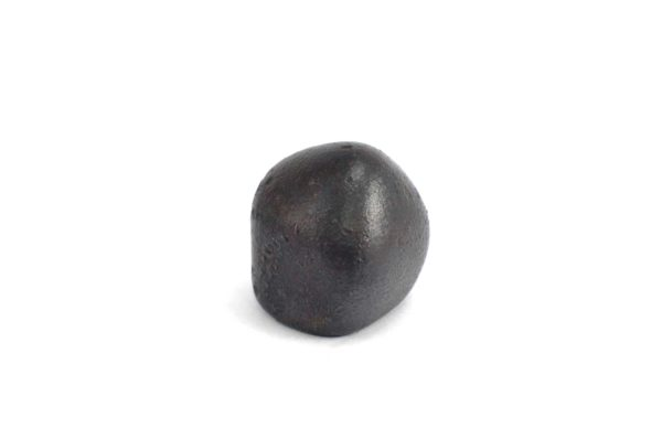Iron meteorite 17.4 gram wide photography 05