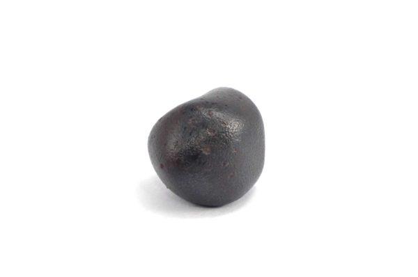 Iron meteorite 17.4 gram wide photography 02