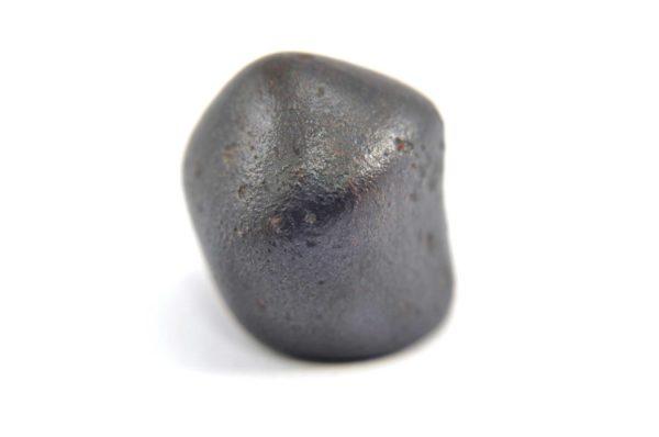 Iron meteorite 17.4 gram macro photography 10
