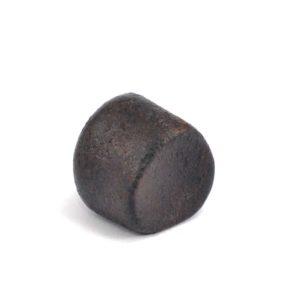 Iron meteorite 18.1 gram wide photography 03