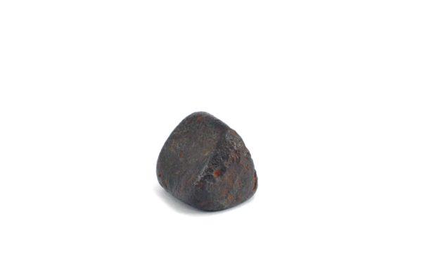 Iron meteorite 7.0 gram wide photography 05