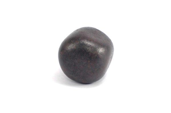 Iron meteorite 26.6 gram wide photography 09