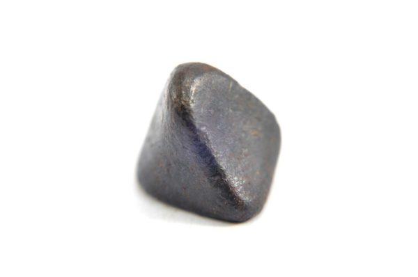 Iron meteorite 6.9 gram macro photography 13