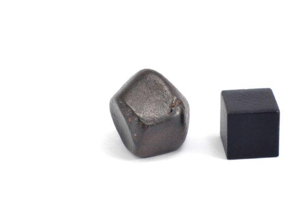 Iron meteorite 15.1 gram wide photography 13