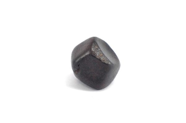 Iron meteorite 15.1 gram wide photography 06