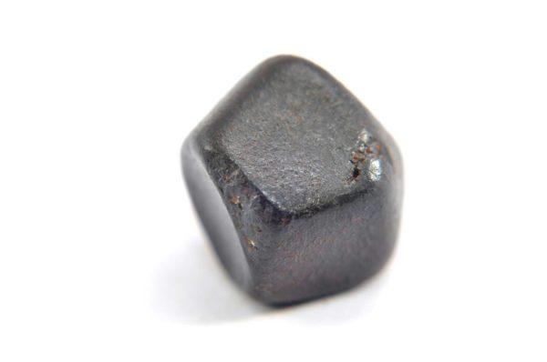 Iron meteorite 15.1 gram macro photography 19