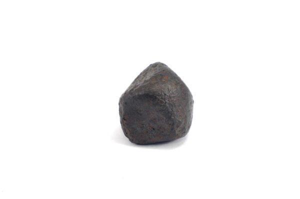 Iron meteorite 14.0 gram wide photography 03
