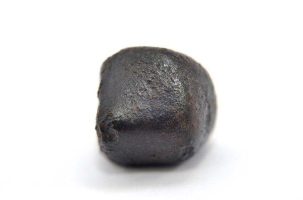 Iron meteorite 14.0 gram macro photography 03