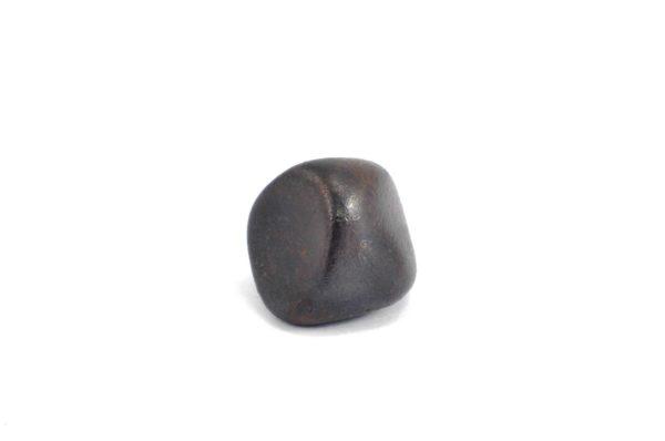 Iron meteorite 11.7 gram wide photography 12