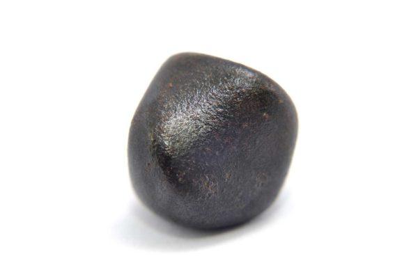 Iron meteorite 11.7 gram macro photography 09