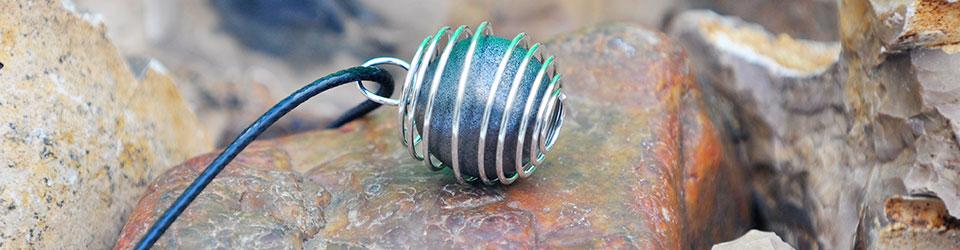 meteorite jewellwry photo