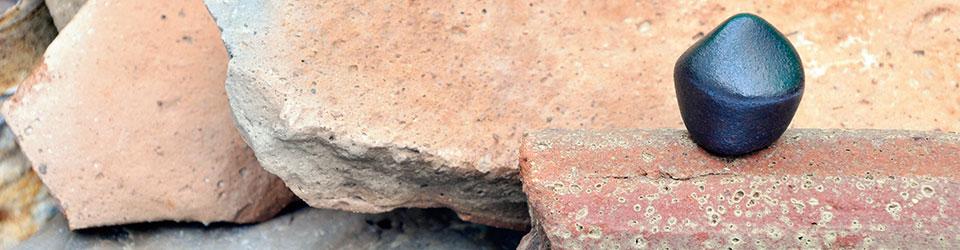 iron meteorite jewellwry photo